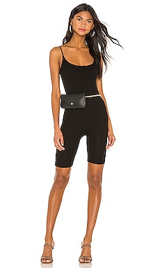 Silk Rib Uni Bike Short Enza Costa $185