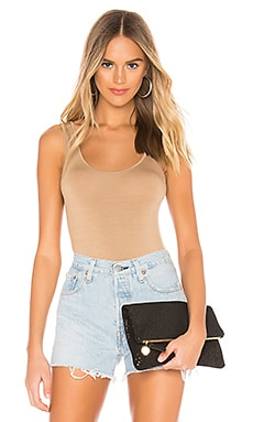 Tank Bodysuit Enza Costa $145 BEST SELLER
