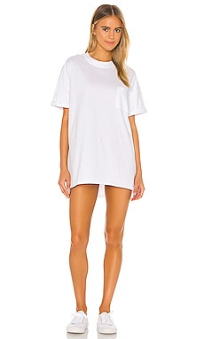 Catalina Tshirt Dress Electric & Rose $92 BEST SELLER