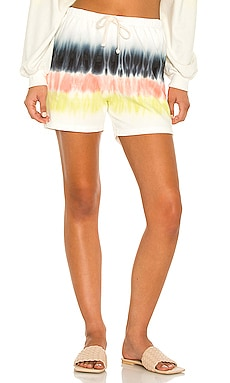 Charlize Short Electric & Rose $108 NUEVO