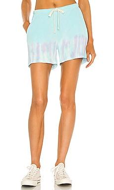 Lexy Short Electric & Rose $108