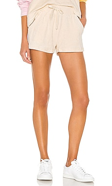 Saville Short Electric & Rose $36