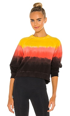 Ronan Pullover Electric & Rose $108