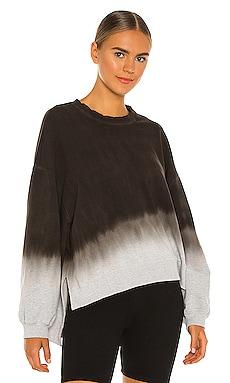 Neil Sweatshirt Electric & Rose $158