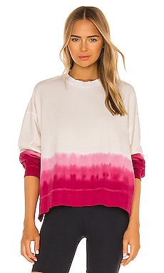 Neil Sweatshirt Electric & Rose $154