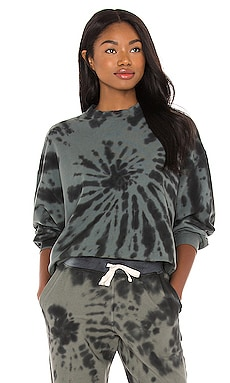 Neil Sweatshirt Electric & Rose $158