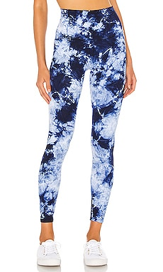 Venice Legging Electric & Rose $132