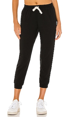 Abbot Kinney Sweatpant Electric & Rose $148