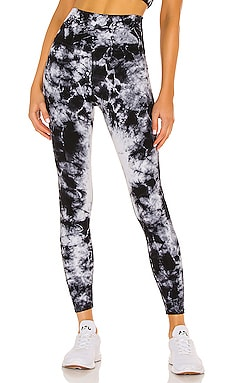 Venice Legging Electric & Rose $118