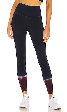 Sunset Legging Electric & Rose $98