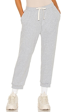 Abbot Kinney Sweatpant Electric & Rose $148 NEW