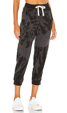 Abott Kinney Sweatpant Electric & Rose $158 BEST SELLER