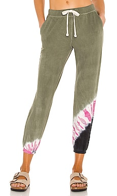 Pacifica Jogger Electric & Rose $158
