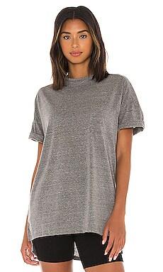 x REVOLVE Catalina Tshirt Dress Electric & Rose $92