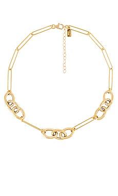 Stella Link Necklace Electric Picks Jewelry $148