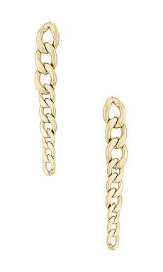 СВИСАЮЩИЕ СЕРЬГИ REMINGTON Electric Picks Jewelry $43