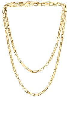 Icon Wrap Necklace Electric Picks Jewelry $98