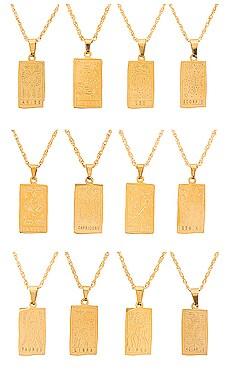 COLLIER TAROT Electric Picks Jewelry $88