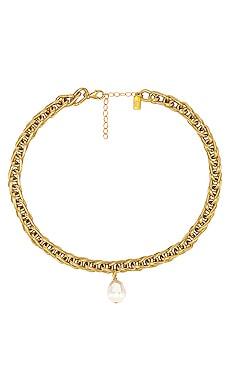 COLLAR DE PERLAS IVY Electric Picks Jewelry $69