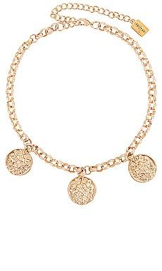 Saga Necklace Epifene $21