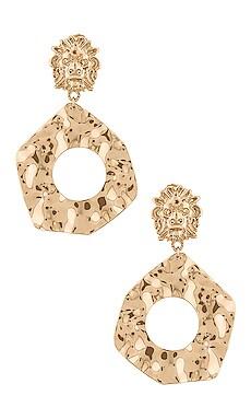 Mayel Earrings Epifene $30
