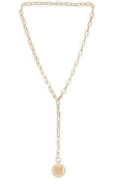 Tindra Necklace Epifene $22