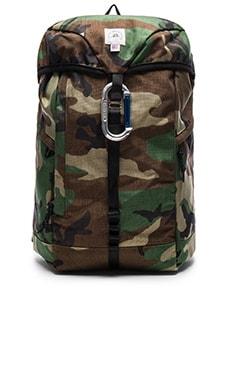Epperson Mountaineering Large Climb Pack in Mil Spec Woodland Camo