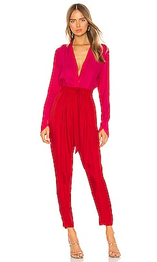 Zephrina Jumpsuit Equipment $330