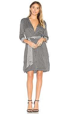 Kate Moss for Equipment Rosalind Dress