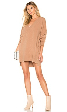 Cortis Sweater Dress Equipment $425 NEW ARRIVAL