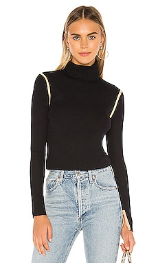 Mourelle Turtleneck Equipment $104