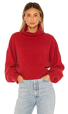 Aixenne Turtleneck Equipment $325