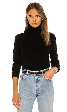 Delafine Turtleneck Equipment $325