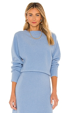 Suzanna Sweater Equipment $295 NEW