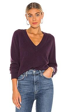Madalene V Neck Sweater Equipment $295