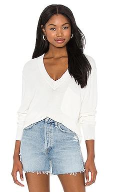 Marrim V Neck Sweater Equipment $163