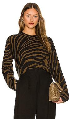 Robinne Sweater Equipment $325 NEW