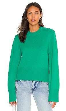 Rozanna Sweater Equipment $395 NEW