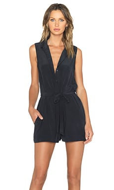 Equipment Earl Romper in True Black