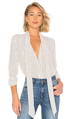 Luis Blouse Equipment $298