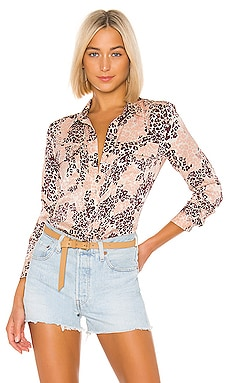 Slim Signature Blouse Equipment $280