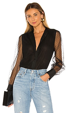 Garion Blouse Equipment $325 BEST SELLER