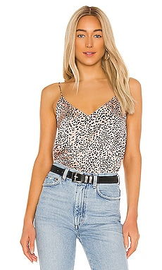Layla Cami Equipment $148 NEW ARRIVAL