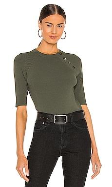 Desiree Short Sleeve Sweater Equipment $140