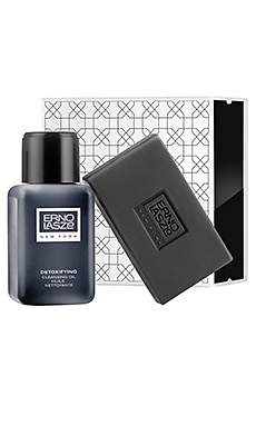 Detoxifying Travel Cleansing Set Erno Laszlo $30
