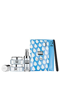 The Ultimate Lift: Antioxidant Skin Set Erno Laszlo $96 BEST SELLER