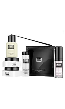 LOT DE SOINS DE LA PEAU ULTIMATE QUENCH Erno Laszlo $89
