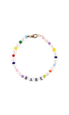 Pearl Babe Bracelet ERTH $21 (FINAL SALE) Collections