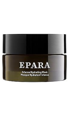 Intense Hydrating Mask Epara Skincare $147