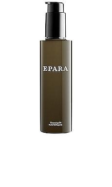 Cleansing Oil Epara Skincare $63